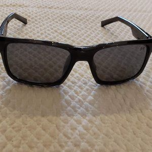 Under Armour Men's Assist Sunglasses - Black - NEW